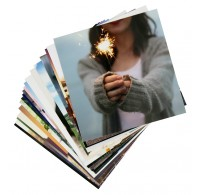 "PHOTO PRINTS - 4""x4"" (10x10cm)"