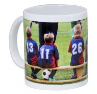 PHOTO MUGS - 11oz
