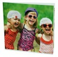 Soft Cover Photo Books - 20x20cm